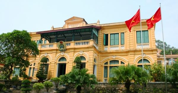 Cho ý kiến về việc xây dựng trụ sở Tổng Liên đoàn Lao động Việt Nam