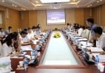 Thị trấn Lam Sơn – Sao Vàng và khu vực dự án mở rộng đạt tiêu chí đô thị loại IV