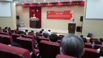 Đảng ủy Khối cơ sở Bộ Xây dựng sơ kết 2 năm thực hiện Chỉ thị 05 - CT/TW của Bộ Chính trị