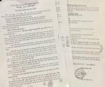 Hà Tĩnh: Cha kiện con - Vì đâu nên nỗi