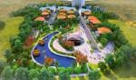 Long An thêm dự án không gian xanh giá 3,5 triệu đ/m2