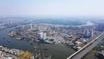 Thị trường bất động sản TP Hồ Chí Minh có dấu hiệu sụt giảm