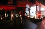 5 bài học cấp cứu nạn nhân thảm họa cháy chung cư Carina