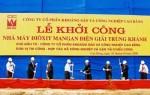 Thái Nguyên: Bó tay với doanh nghiệp nợ thuế?