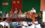Chủ tịch Thanh Hóa đối thoại với người dân về dự án nhiệt điện