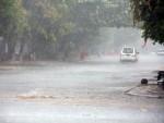 Tây Bắc Bộ, Bắc Bộ tiếp tục mưa, nguy cơ lũ quét ở vùng núi phía Bắc