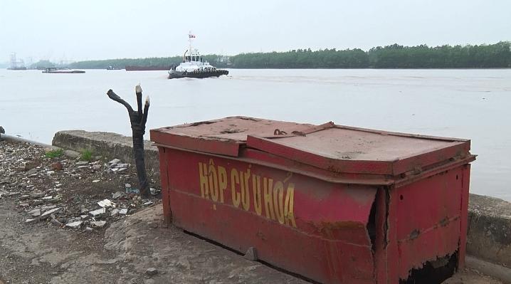 Thông tin tiếp về những khuất tất tại Cty TNHH MTV thủy sản Hạ Long (Hải Phòng): Ai thao túng, chỉ đạo làm trái các quy định của doanh nghiệp Nhà nước