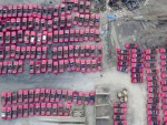 Những bức ảnh về nền kinh tế khổng lồ của Trung Quốc