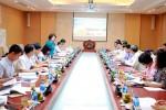 Thẩm định quy hoạch chung xây dựng Khu du lịch Quốc gia Núi Bà Đen