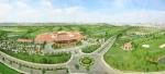 Hà Nội xin chuyển đổi mục đích sử dụng đất tại Khu nhà ở sinh thái cho thuê Him Lam Long Biên