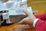 Cơ hội bán vốn ngân hàng khi giá cổ phiếu lao dốc