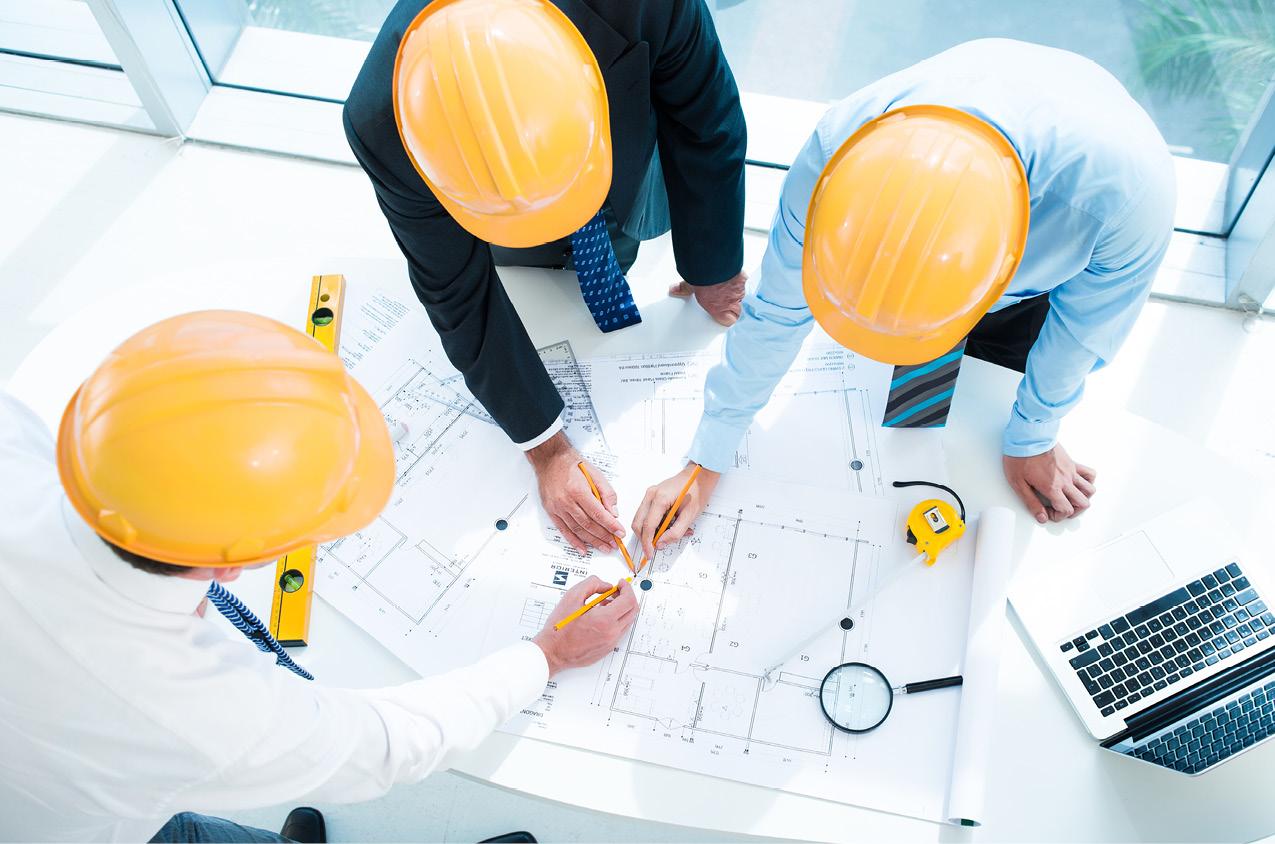 Có được vừa quản lý dự án vừa giám sát thi công?