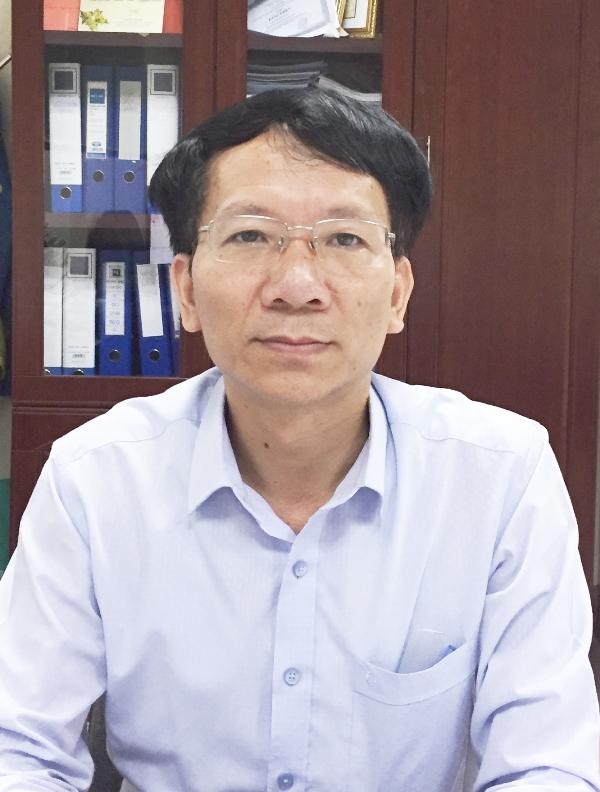 Ông Nguyễn Mạnh Tuấn - Phó Giám đốc Sở Xây dựng Quảng Ninh: Mong muốn Báo Xây dựng tiếp tục đồng hành cùng tỉnh Quảng Ninh