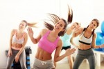 Bài nhảy vui vẻ để giảm mỡ bụng