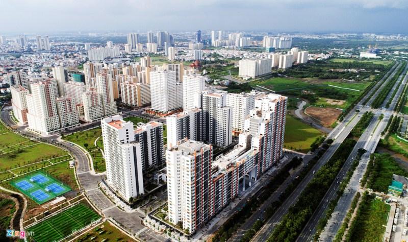 Hướng dẫn xác định danh mục đầu tư xây dựng nhà ở thương mại trên địa bàn TP. Hồ Chí Minh không cho phép tổ chức, cá nhân nước ngoài mua và sở hữu