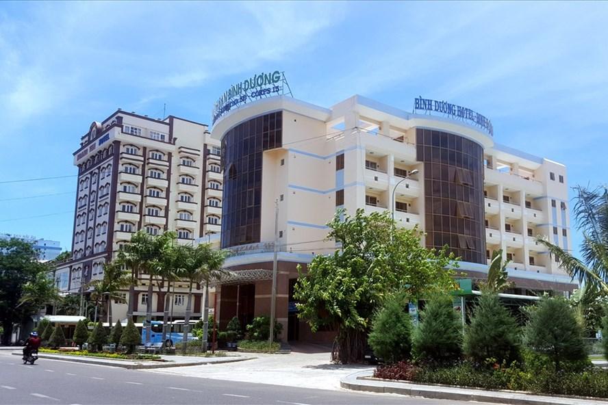 Bí thư Bình Định nói về việc di dời ba khách sạn, lấy đất làm công viên