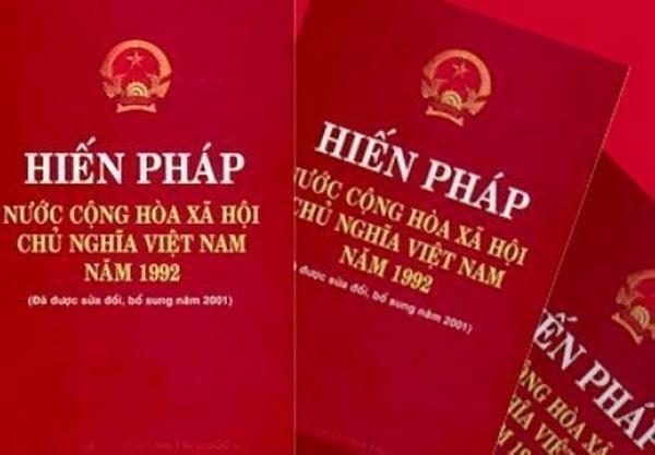 Tổng kết Chiến lược xây dựng, hoàn thiện hệ thống pháp luật Việt Nam