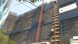Nhiều dự án có xu hướng sử dụng gạch nung trở lại