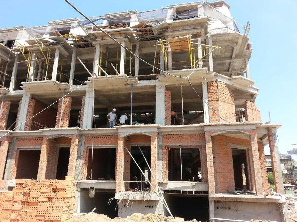 Hướng dẫn việc áp dụng định mức dự toán xây dựng công trình