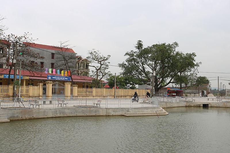 DANKO tài trợ kinh phí lập quy hoạch khu đô thị mới tại Bắc Ninh