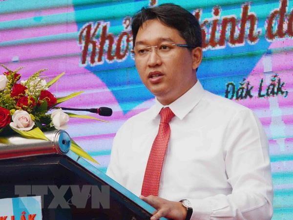 Phê chuẩn kết quả miễn nhiệm Phó Chủ tịch Ủy ban Nhân dân tỉnh Đắk Lắk