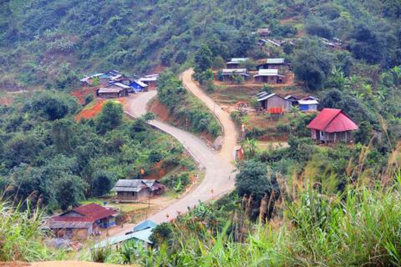 Báo cáo đánh giá các cơ chế, chính sách hiện hành đối với các xã biên giới đất liền