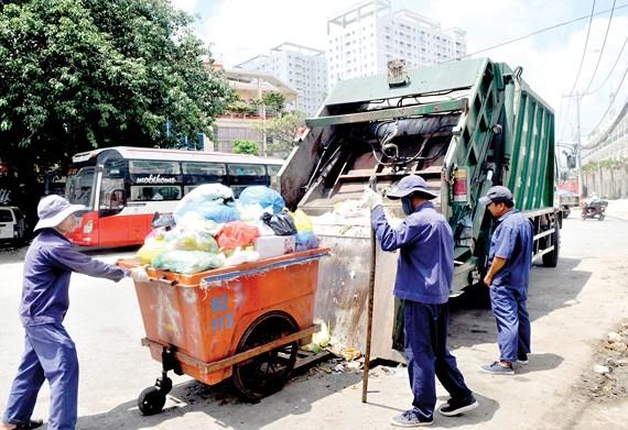 Phú Thọ: Tháo gỡ khó khăn trong xử lý rác thải sinh hoạt trên địa bàn tỉnh