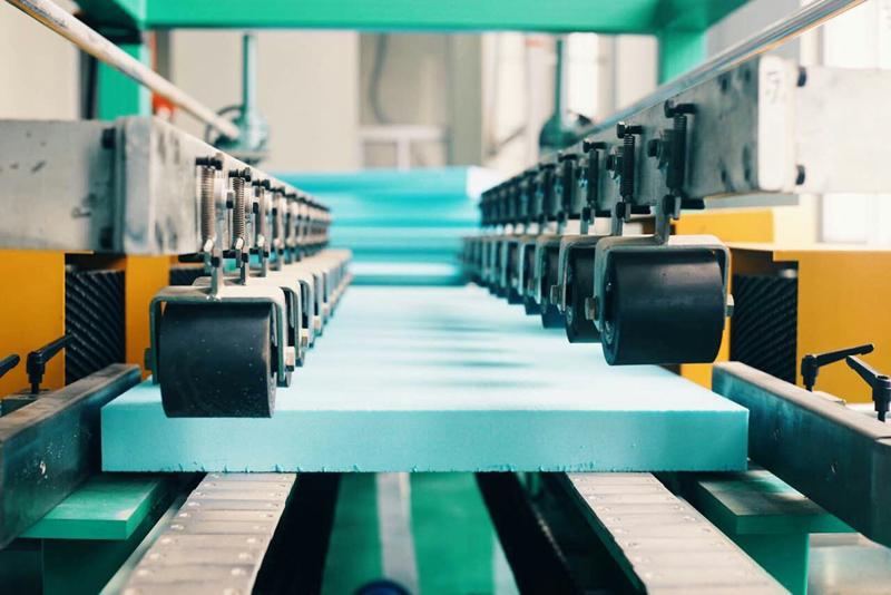 Độc đáo công nghệ sản xuất XPS COOL FOAM®