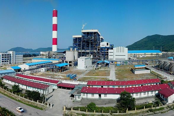 Formosa Hà Tĩnh khắc phục xong hệ thống xử lý môi trường cuối cùng