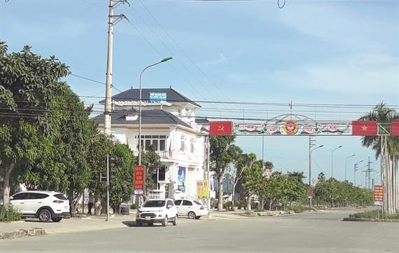 Xây dựng NTM tại Nghệ An: Lan tỏa rộng khắp, chuyển biến toàn diện