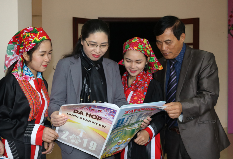 Báo Xây dựng tiếp tục đồng hành cùng tỉnh Quảng Ninh