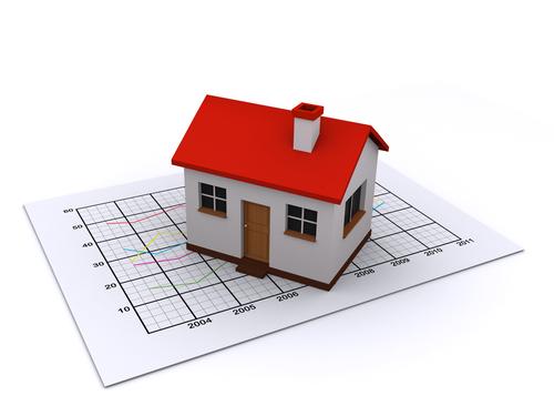 Cách tính diện tích nhà chung cư khi cấp sổ đỏ