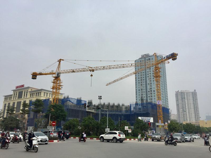 Bộ Xây dựng trả lời về điều chỉnh quy hoạch, năng lực chủ đầu tư và đạo đức kinh doanh
