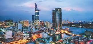 Chủ trương điều chỉnh Quy hoạch TP. Hồ Chí Minh