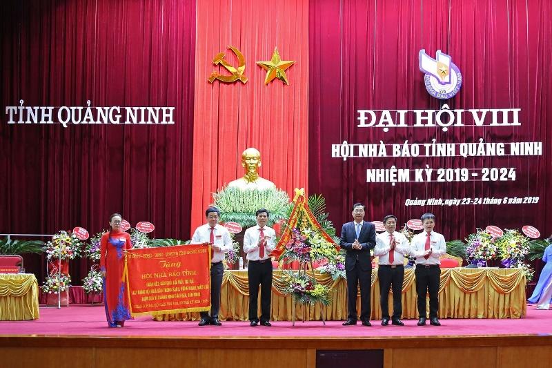 Hội Nhà báo Quảng Ninh Đại hội lần thứ VIII nhiệm kỳ 2019 – 2024