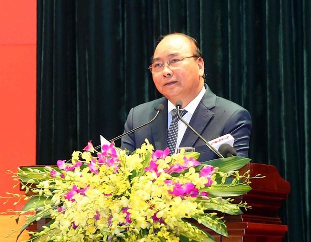 Thủ tướng trả lời chất vấn về nâng cao chất lượng đội ngũ cán bộ