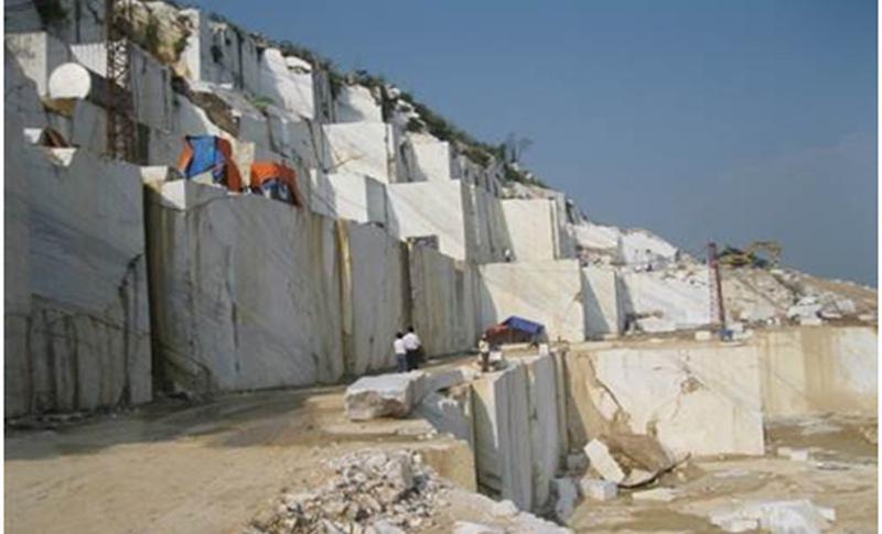 Góp ý chủ trương đầu tư xây dựng nhà máy sản xuất đá cẩm thạch Lục Yên, Yên Bái