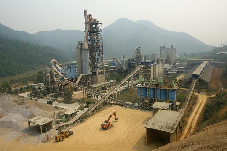 Góp ý chủ trương mở rộng dự án trạm nghiền xi măng và sản xuất gạch xốp không nung tại Bình Dương