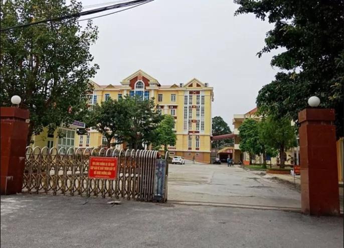 Hậu Lộc (Thanh Hóa): Bắt Phó Chủ tịch UBND huyện vì hành vi đánh bạc