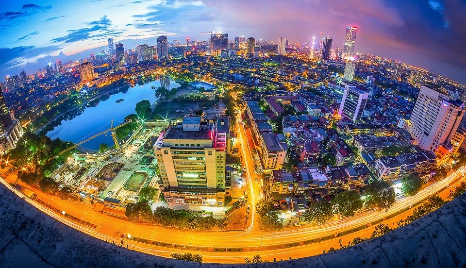 Hà Nội: Thu hút đầu tư nước ngoài 5 tháng đầu năm đạt hơn 1.000 triệu USD