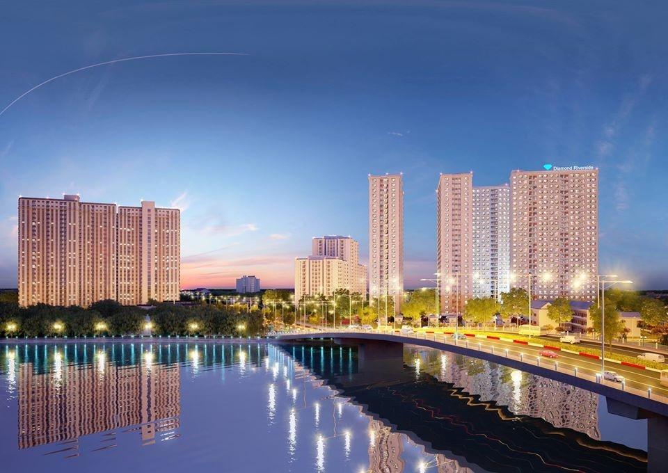 HoREA: Đề nghị Thành phố Hồ Chí Minh xem xét rút ngắn quy trình thực hiện dự án nhà ở thương mại