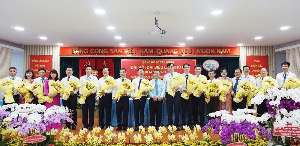 Sở Xây dựng Thành phố Hồ Chí Minh: Chú trọng công tác chỉnh trang và phát triển đô thị