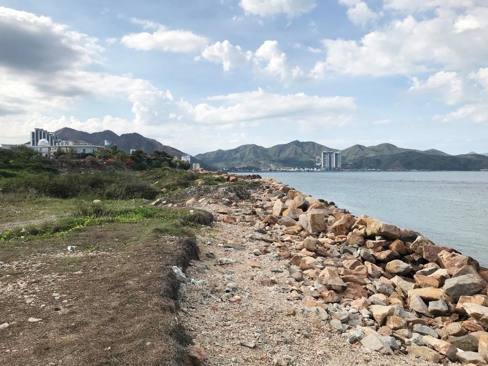 Khánh Hòa: Chưa thu hồi được đất Dự án Công viên văn hóa, giải trí, thể thao Nha Trang Sao