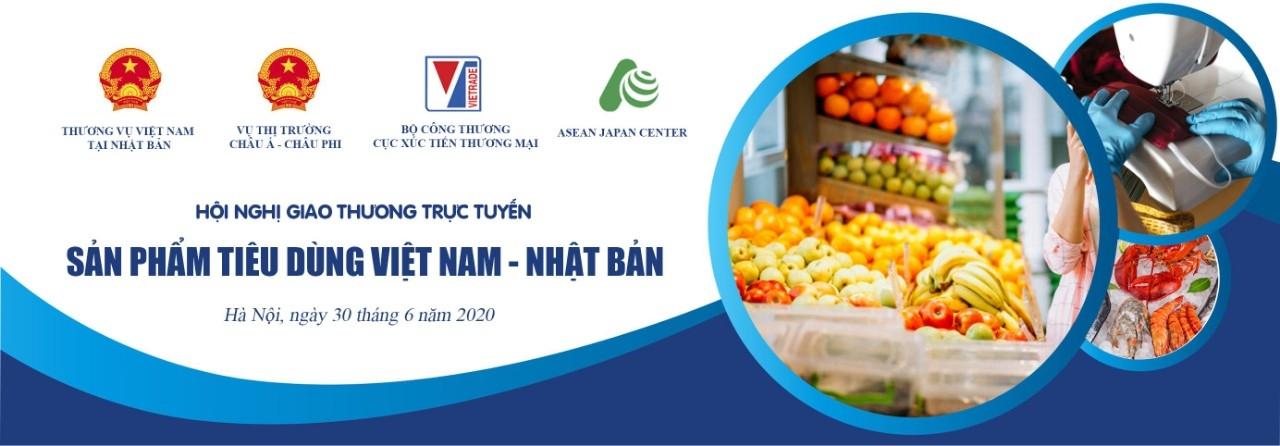 Cơ hội cho nông sản, thực phẩm, sản phẩm y tế Việt Nam chinh phục thị trường Nhật Bản
