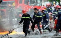 Ban hành Nội quy phòng cháy, chữa cháy trụ sở cơ quan Bộ Xây dựng