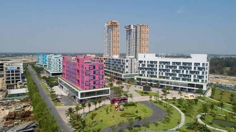 Cocobay Đà Nẵng đạt được thoả thuận ba bên với khách hàng