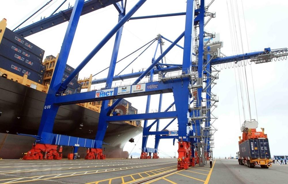 Hải Phòng: Triển khai thực hiện quy hoạch phát triển hệ thống dịch vụ logistic