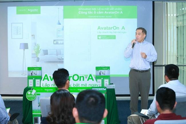 AvatarOn A giúp cuộc sống thêm hiện đại và dễ dàng