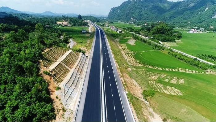 Khát vốn ngân sách Trung ương để triển khai dự án cao tốc Hữu Nghị - Chi Lăng