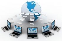 Điện tử hóa công tác báo cáo định kỳ thuộc lĩnh vực hành chính sự nghiệp